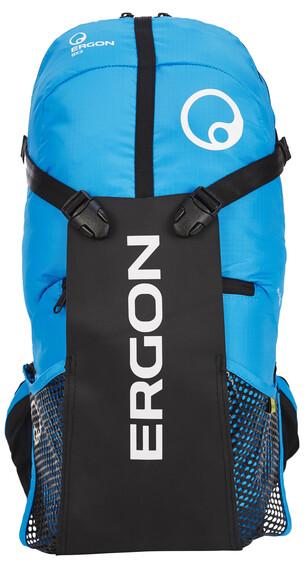 Ergon BX3 Rucksack 16 + 3 L blue